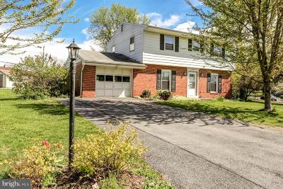 Mechanicsburg Single Family Home For Sale: 401 Kent Drive