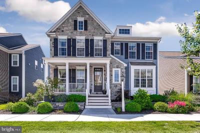 Camp Hill, Mechanicsburg Single Family Home For Sale: 403 Shaw Street