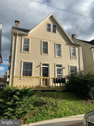 Lemoyne Multi Family Home For Sale: 688 Market Street