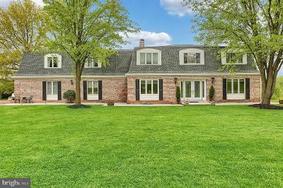 Single Family Home For Sale: 2735 Ritner Highway
