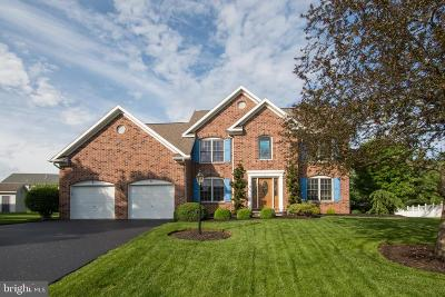 Boiling Springs Single Family Home For Sale: 6 Silver Maple Drive