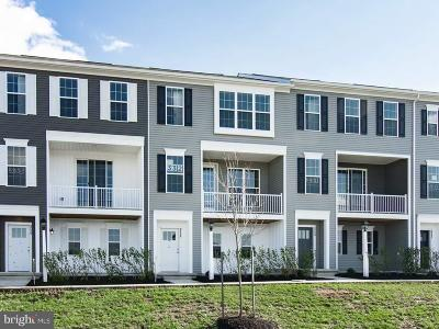 Cumberland County Townhouse For Sale: 3228 Light Way