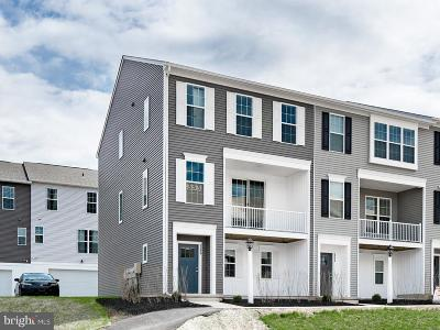 Cumberland County Townhouse For Sale: 3226 Light Way