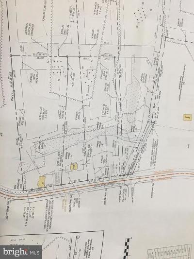 Mechanicsburg Residential Lots & Land For Sale: Lot 1 & 2 Glendale Dr