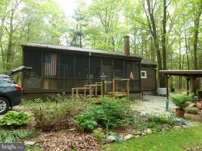 Cumberland County Single Family Home For Sale: 67 Michaux Road