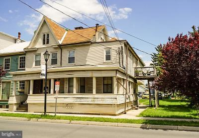 Enola Multi Family Home For Sale: 1111 2nd Street