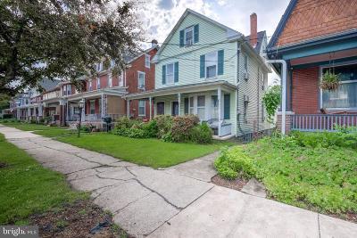 Lemoyne Multi Family Home For Sale: 626 Hummel Ave