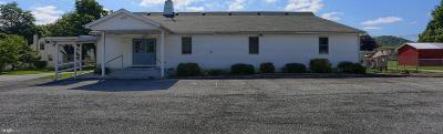 Cumberland County Commercial For Sale: Undisclosed Location