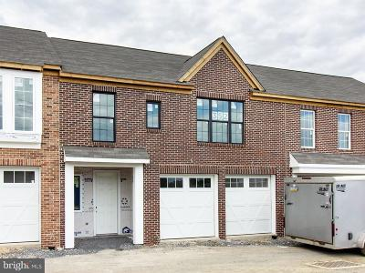 Cumberland County Townhouse For Sale: 3204 Shultz Place
