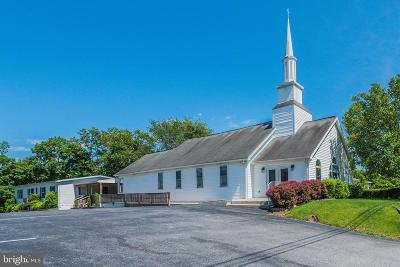 Cumberland County Commercial For Sale: 237 Longs Gap Road