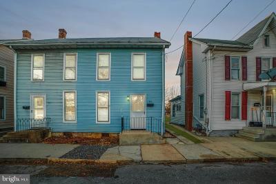 Shippensburg Single Family Home For Sale: 335 E Orange Street