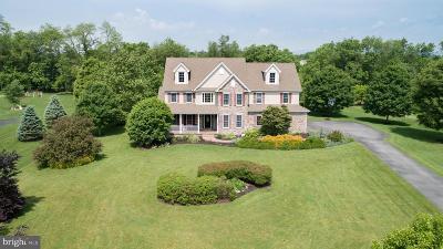 Single Family Home For Sale: 27 Ashton Street