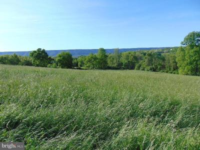 Cumberland County Residential Lots & Land For Sale: Whiskey Run Road