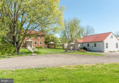 Cumberland County Farm For Sale: 641 Britton Road