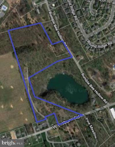 Mechanicsburg Residential Lots & Land For Sale: 2420 Bumble Bee Hollow Road