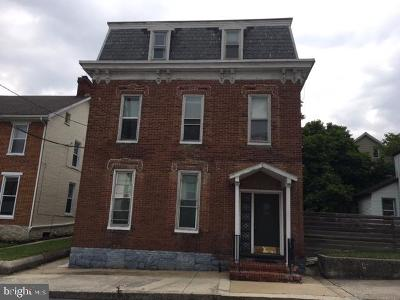 Shippensburg Multi Family Home For Sale: 33 S Penn Street