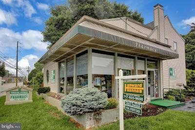 Cumberland County Commercial For Sale: 3300 Market Street