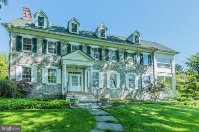 Camp Hill, Mechanicsburg Single Family Home For Sale: 210 E Lisburn Road
