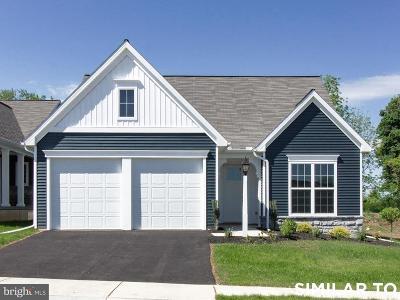 Mechanicsburg Single Family Home For Sale: 758 Barn Swallow Way
