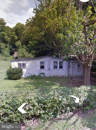 Cumberland County Single Family Home For Sale: 701 Belmont Street