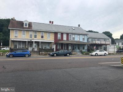Cumberland County Multi Family Home For Sale: 300-306 S Front Street