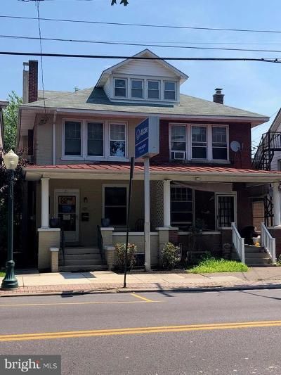 Cumberland County Commercial For Sale: 231 Bridge Street