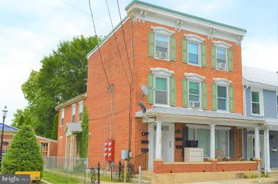 Cumberland County Multi Family Home For Sale: 53 S High Street
