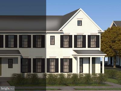 Mechanicsburg Townhouse For Sale: 223 Hoke Farm Way