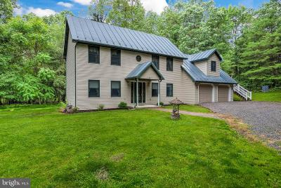 Cumberland County Single Family Home For Sale: 54 Owl Lane