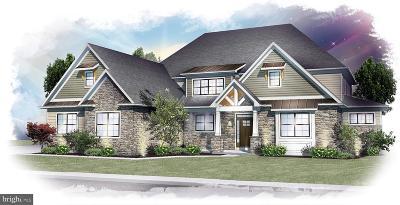 Mechanicsburg Single Family Home For Sale: 9 Blue Marlin Way
