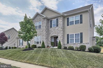 Mechanicsburg Single Family Home For Sale: 821 Tamanini Way