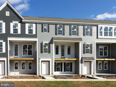 Cumberland County Townhouse For Sale: 119 Annabel Way
