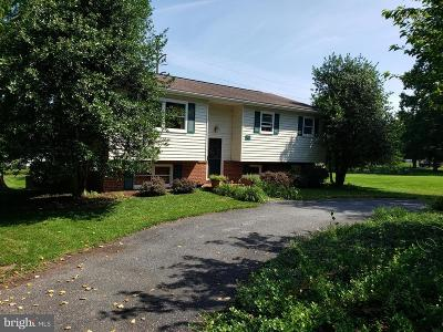Camp Hill, Mechanicsburg Single Family Home Under Contract: 6 Cedar Road