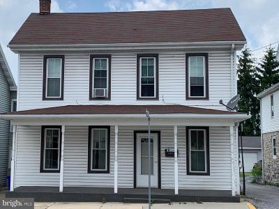 Shippensburg Single Family Home For Sale: 425 E King Street