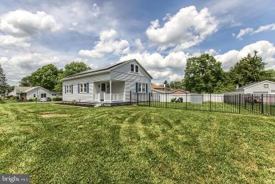 Cumberland County Single Family Home For Sale: 55 Cavalry Road