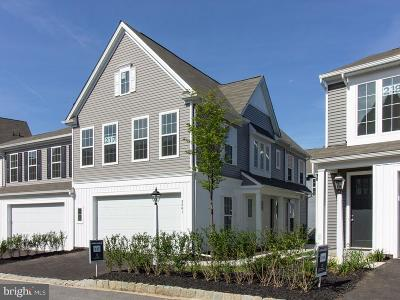 Camp Hill, Mechanicsburg Townhouse For Sale: 3261 Lark Way