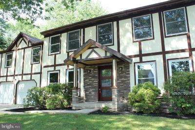 Camp Hill, Mechanicsburg Single Family Home For Sale: 234 Fox Drive