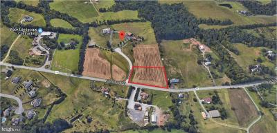 Mechanicsburg Residential Lots & Land For Sale: 2 Gutshall Lane