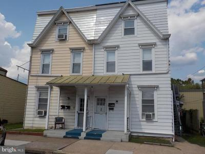 New Cumberland Multi Family Home For Sale: 229 Market Street