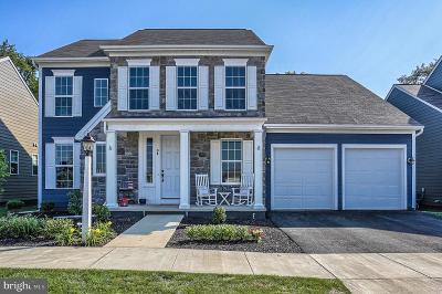 Mechanicsburg Single Family Home For Sale: 96 Hoke Farm Way