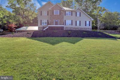 Single Family Home For Sale: 321 Fire House Road