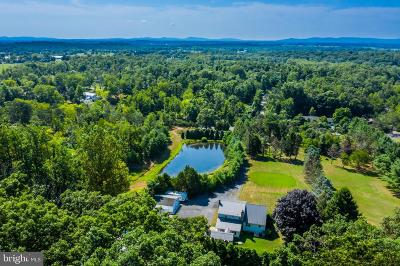 Cumberland County Single Family Home Under Contract: 7522 Wertzville Road