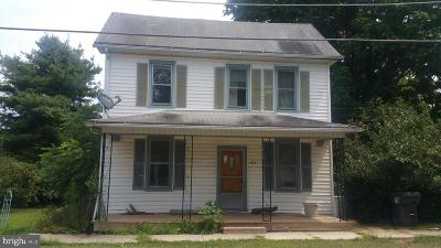 Boiling Springs Single Family Home For Sale: 422 Walnut Street