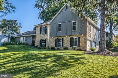 Mechanicsburg Single Family Home For Sale: 469 Woodcrest Drive