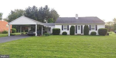 Mechanicsburg Multi Family Home For Sale: 99 Willow Mill Park Road