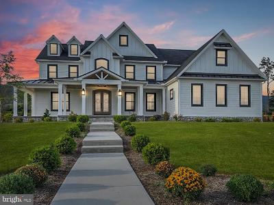 Mechanicsburg Single Family Home For Sale: 18 Blue Marlin Way