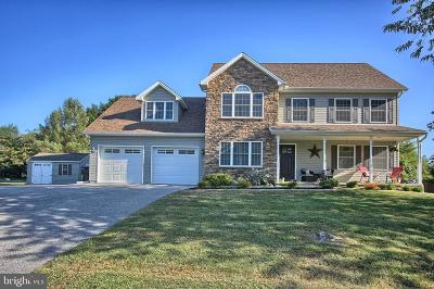 Cumberland County Single Family Home For Sale: 26 Marsh Drive