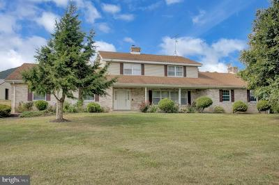 Cumberland County Single Family Home For Sale: 405 Ponderosa Road