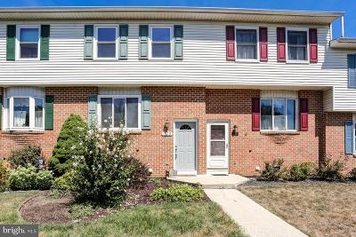 Cumberland County Townhouse For Sale: 1308 Pheasant Drive S