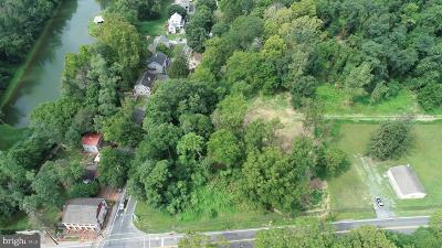 Mechanicsburg Residential Lots & Land For Sale: Tract #3 And #4 Lisburn Road W
